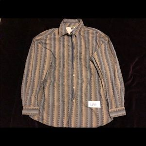 The North Face button up C061
